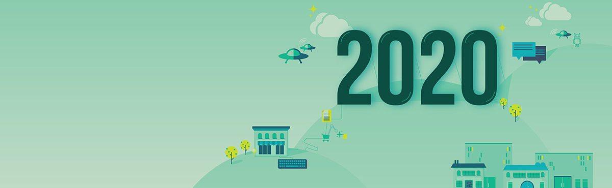 Xu hướng dịch vụ khách hàng 2020